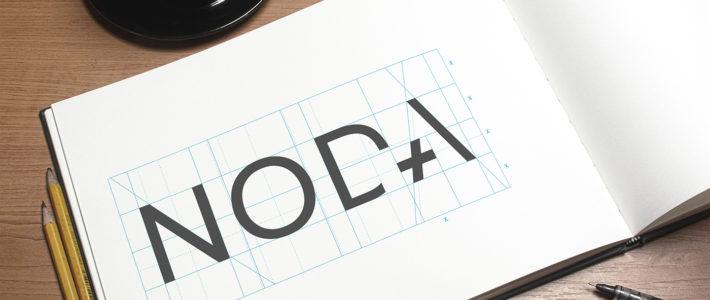 IDENTITÉ ET LOGO POUR UN STUDIO D'ARCHITECTURE ET DESIGN